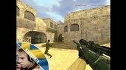 fnatic Play Beat It Finals 2010