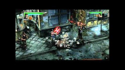 Unbound Saga - Trailer - Xbox360