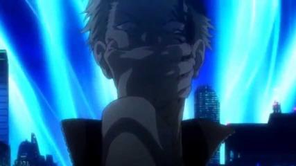 Accelerator and Last Order (toaru Majutsu no Index) - Sick Of It