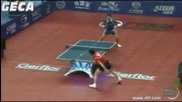 Pro Tour Grand Finals 2012 : Xu Xin vs Joo Se Hyuk