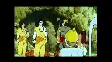 Рамаяна - Анимация (руски перевод)