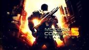 Modern Combat 5: Blackout - Sony Xperia Z2 Gameplay
