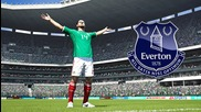Fifa 14 | My Player | Ep26. | Everton! |