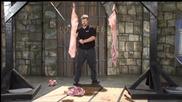 Тест на дворъчен меч
