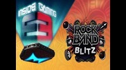 Inside Gaming (video G... : Ig Extended: Rock Band Blitz w/ Matthew Nordhaus (pre-e3 2012)