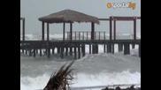 Ураган провали плановете на Лудогорец