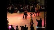 Jaroslav Suchy - Irina Maizlish, Nuit de la Danse et de l'el