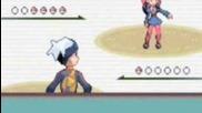 Pokemon Ruby/sapphire/emerald- Gym Leader Battle