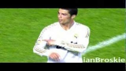 Cristiano Ronaldo 2012- Swag King