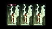 Азис пусна видео на мега Сен Тропе