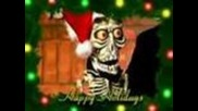 Achmed the Dead Terrorist Christmas Song