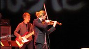 Дейвид Гарет - концерт за цигулка на Бетовен