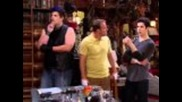 Wizards Of Waverly Place - Get Along Little Zombie Part 1