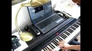 Eminem - Mockingbird (piano cover)