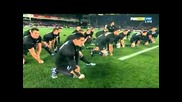 Nz All Black Haka - Kapa O Pango