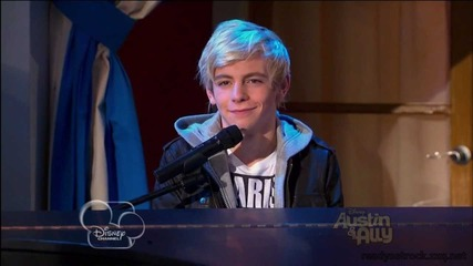Austin Moon - Not a Love Song - from Austin and Ally