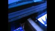 """1x15"""" kicker L5 & Rodec Ri 1650d amplifier"""