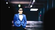 Psy - Gentleman new song