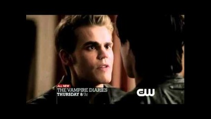 The Vampire Diaries Extended Promo 3x11 - Our Town [hd]