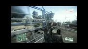 Crysis 2 Scarab 21-1 Beast gameplay