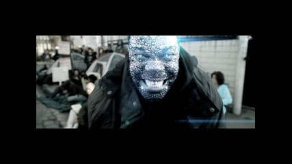 New!!! Busta Rhymes ft. Chris Brown - Why Stop Now Official video