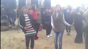 dj shefket said Yunzile Party-2