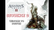 Assassin's Creed 3 - Sequence 2 - Welcome to Boston