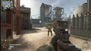 Call of Duty: Black Ops: Team Deathmatch 36-2 Radiation (commentary/gameplay)