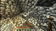 Minecraft survival - w nosoliny_98 lubyox icko999 еп.4