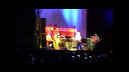 Deep Purple - Fireball (на живо в Пловдив)