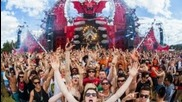 Defqon.1 Festival Australia 2012 - Official Aftermovie