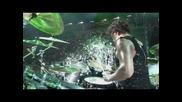 Rammstein - Sehnsucht Live Volkerball Dvd (hd)