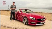 Mercedes Sl63 Amg video review - Auto Express