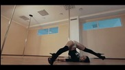Юлия Шикула- танц на пилон