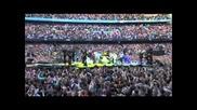 Take That - Progress Live - Shine