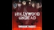 New Hollywood Undead - Bullet