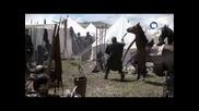 Средневековая Франция. Мифы и правда о Карле Великом