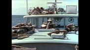 68 - Одиссея Жака Кусто - 500 миллионов лет на дне моря