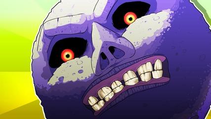 Yo Mama So Ugly! Legend of Zelda: Majora's Mask