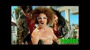 Lmfao - Sexy and I Know It (music Video) Parody