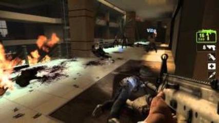Left 4 Dead 2 Multiplayer Gameplay [hd]