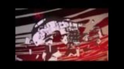 Soul Eater : The catalyst ( Linkin Park )