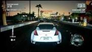 Need For Speed: The Run - Walkthrough Gameplay Part 7 [hd]
