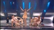 [hd] Helena Paparizou - My number one (eurovision 2005 Greece) Winner