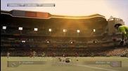 Мача с ypg_951 за турнира по Fifa 07 организиран от Bg Ultra-gamers Tv