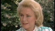 The last interview with Grace Kelly - on Abc's 20/20 (part 2 of 6)