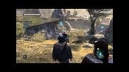 [hd] Assassin's Creed Revelations - Altair Mission 5/6 - Passing The Torch