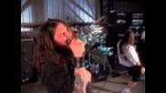 Pantera - Revolution Is My Name (video)