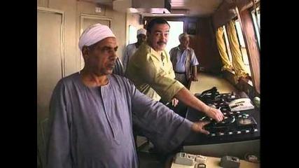 Египет, ч.3 - В поисках приключений с Михаилом Кожуховым
