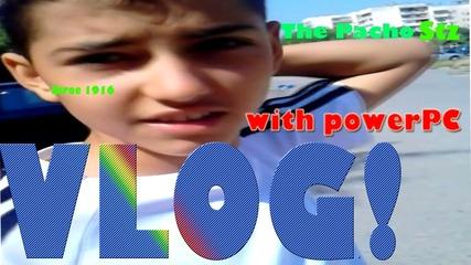 Влог с Powerpc